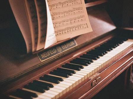 钢琴考级过程中的这些小技巧你知道吗?