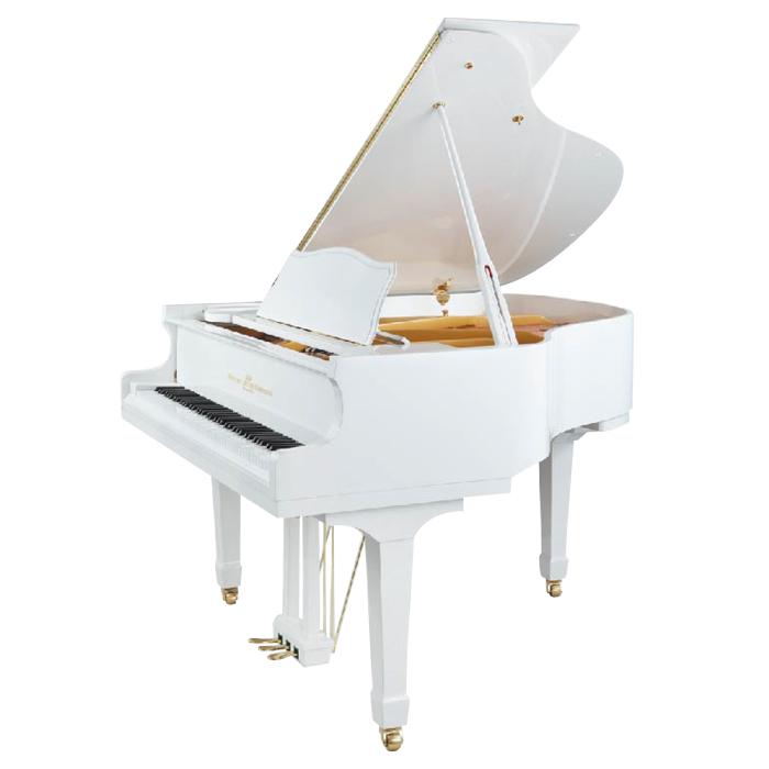 上海钢琴厂家为您介绍钢琴和弦的弹奏方法